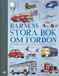 Barnens stora bok om fordon