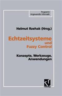Echtzeitsysteme Und Fuzzy Control