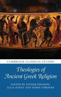 Cambridge Classical Studies