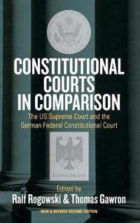 Constitutional Courts in Comparison