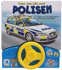 Tuta och kör med polisen