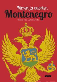 Meren ja vuorten Montenegro