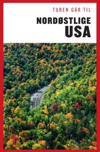 Turen går til nordøstlige USA