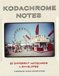 Kodachrome Notes