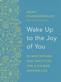 Year of Meditations to Get Unstuck