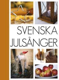 Svenska Julsånger -  pdf epub