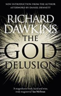 God delusion - 10th anniversary edition