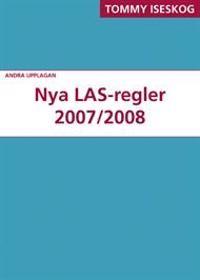 Nya LAS-regler 2007/2008