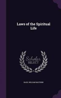 Laws of the Spiritual Life