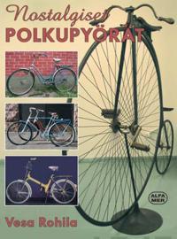 Nostalgiset polkupyörät