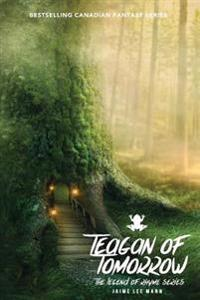 Teagan of Tomorrow