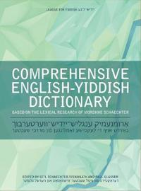 Comprehensive English-Yiddish Dictionary