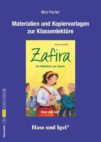 Zafira - Ein Mädchen aus Syrien. Begleitmaterial