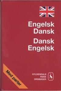 English-Danish and Danish-English Dictionary