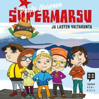 Supermarsu ja lasten valtakunta