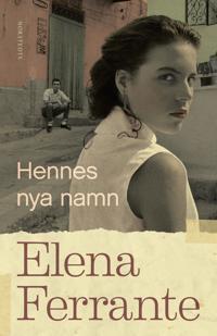 Hennes nya namn. Bok 2, Ungdomsår