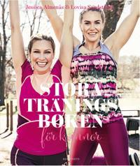 Stora träningsboken för kvinnor