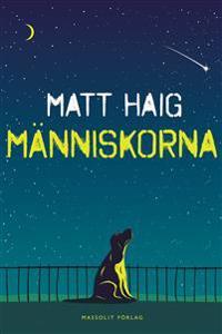 Människorna av Matt Haig