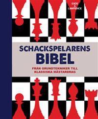 Schackspelarens bibel
