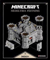 Minecraft - Medeltida fästning