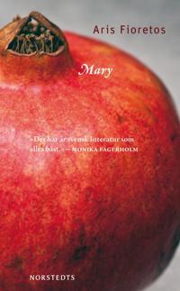 Mary - Aris Fioretos pdf epub
