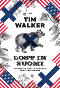 Lost in Suomi
