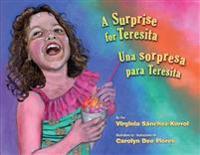 A Surprise for Teresita