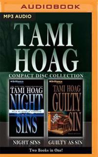 Tami Hoag - Deer Lake Series: Books 1 & 2: Night Sins, Guilty as Sin