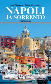Napoli ja Sorrento