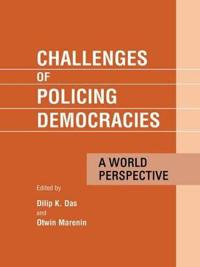 Challenges of Policing Democracies