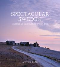 Spectacular Sweden : scenes of surprise and wonder