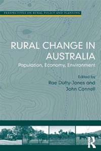 Rural Change in Australia