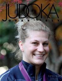 Judoka Quarterly 02 : Spring 2016