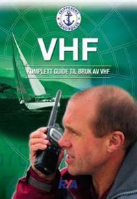 VHF håndbok