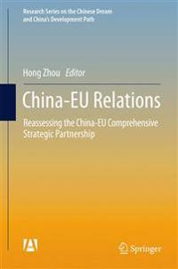 China-EU Relations