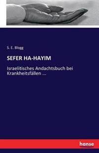 Sefer Ha-Hayim
