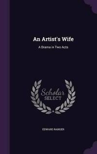 An Artist's Wife