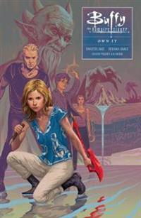 Buffy the Vampire Slayer Season 10 6