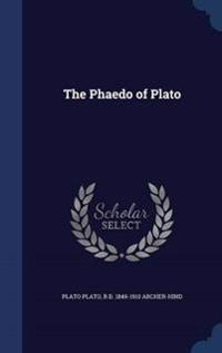 The Phaedo of Plato