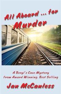 All Aboard . . . for Murder