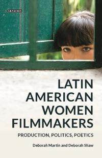 Latin American Women Filmmakers