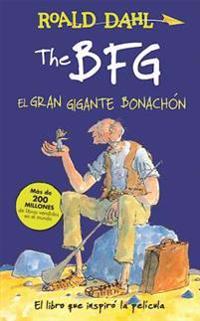 The Bfg - El Gran Gigante Bonachon / The Bfg