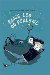 Elise, Leo og perlene - Christina Lövestam   Inprintwriters.org