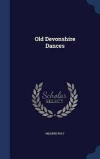 Old Devonshire Dances
