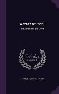 Warner Arundell