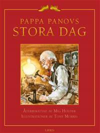 Pappa Panovs stora dag - Mig Holder | Laserbodysculptingpittsburgh.com