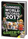 Guinness World Records 2017 : gamer´s edition