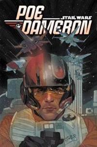 Star Wars: Poe Dameron, Volume 1: Black Squadron