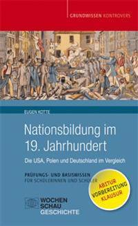 Nationsbildung im 19. Jahrhundert