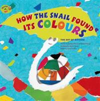 How the snail found its colours - the art of matisse